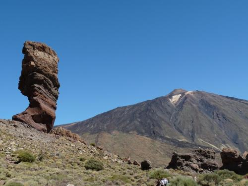 テイデ山の画像 p1_40