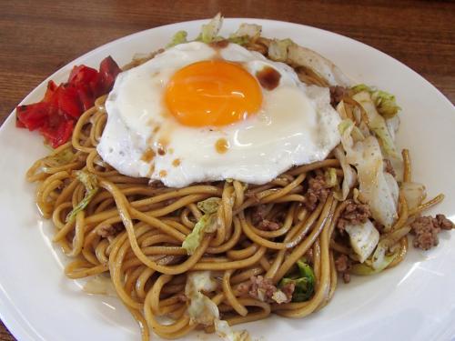 プラス1泊 東北 麺喰いの旅 秋田編