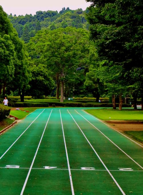 生命の森リゾートb 日本メディカルトレーニングセンターを見学 ☆アスリートの利用も多く