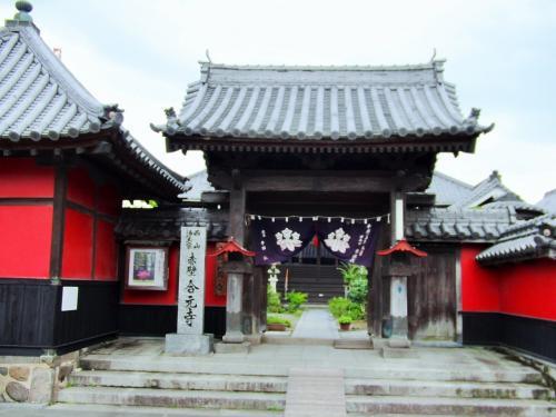 石の文化に魅せられて 宇佐神宮の池~中津・官兵衛の町へ