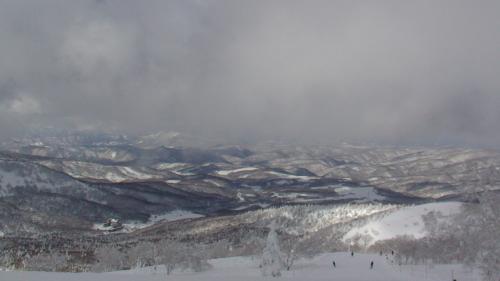 2014年:キロロでスキー&スノボ家族旅行(6泊7日)