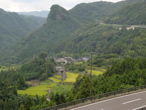 2014 夏 熊本・大分旅行(大分編)