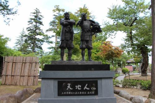 3世代山形赤湯温泉旅行(赤ちゃん・ワンコ連れ)