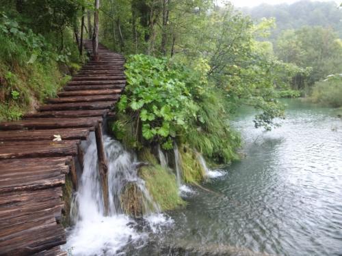 プリトヴィツェ湖群国立公園の画像 p1_15