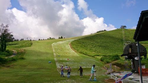 一人旅の〆は神鍋高原で心の洗濯