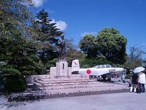 2013年8月 鹿児島知覧町へ 娘と二人旅