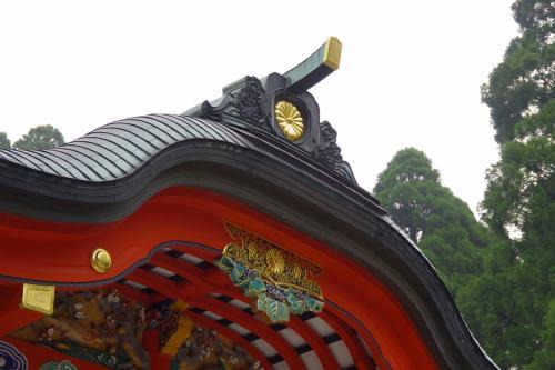さんふらわあで行く、九州ぐるり~ん舟遊・縦断プラン!② 神話の地 霧島神宮へ