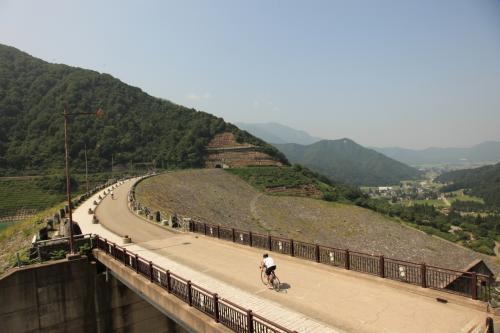 新潟のダム巡り①