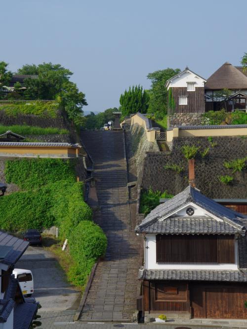 さんふらわあで行く、九州ぐるり~ん舟遊・縦断プラン!⑨ 杵築の街並みと大分名物とり天を味わい、大阪へ向けて出港。