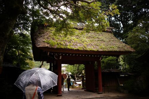 『35mmでいく東京散歩 11』 調布市・深大寺 「陸の孤島はそば天国でした!」