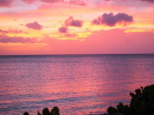 沖縄一人旅~台風直下の沖縄へ~ 2014