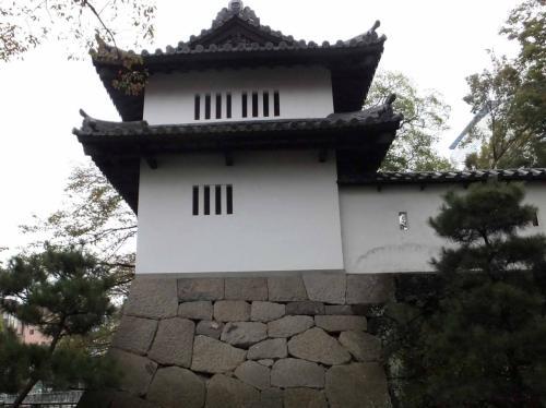 ぶらり関東一人旅 in 群馬 (No.2) <高崎訪問編>