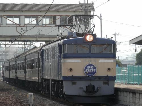 【写真追加】2012北海道・東日本パスで道東へ!vol.1(LCCの威力で旧型客車を見に行く!)
