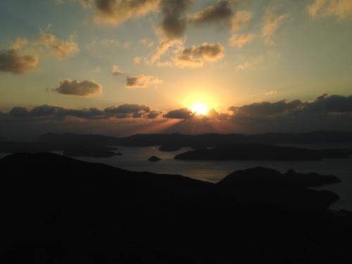 バニラエアで行くふらり奄美大島一人旅(2)古仁屋へ