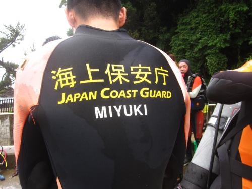 2014 海猿さんとダイビングIN南越前&富山の「きときと寿司」