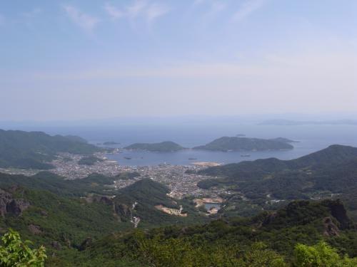 サンライズ瀬戸で行く小豆島レンタサイクルの旅