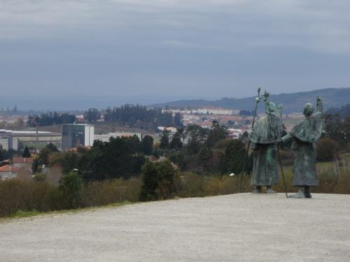 サンティアゴ・デ・コンポステーラの巡礼路の画像 p1_13