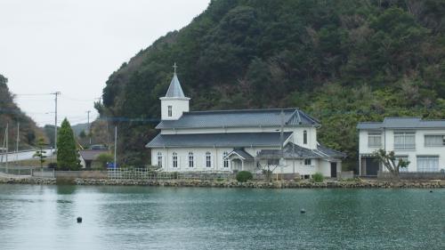 椿香る祈りの島~長崎・五島