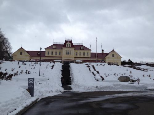 『北海道開拓の村』訪問