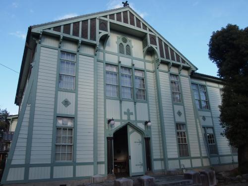 桐生のまちを散策してみました ② まちなか伝統的建造物など