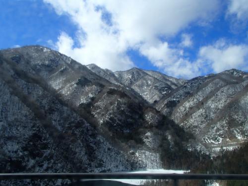 湯西川温泉・かまくら雪祭り(後半)