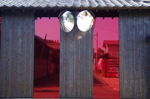 四国旅2015春②~豊島で現代アートに浸る編