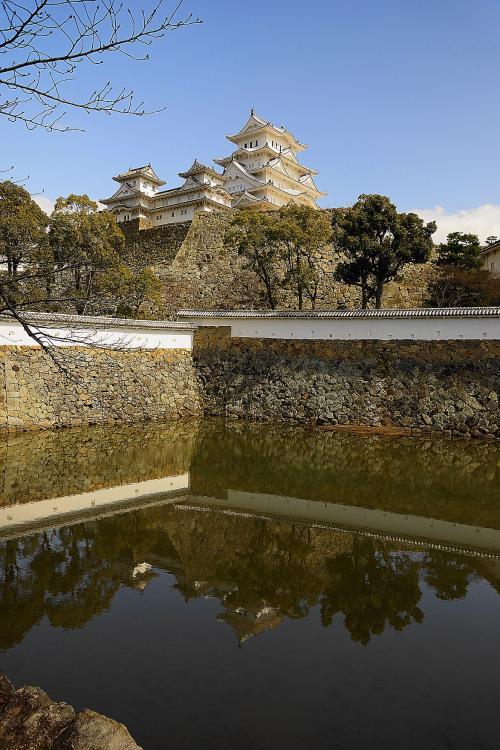 グランドオープンが迫った姫路城に行ってきました!