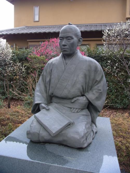 松陰神社(世田谷区)訪問