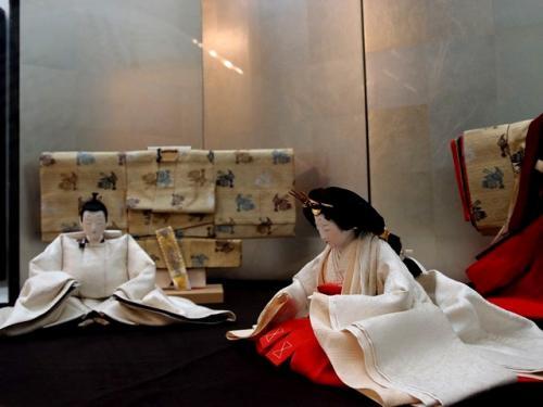 鯨ヶ丘のひなまつり(1)  ~梅津会館