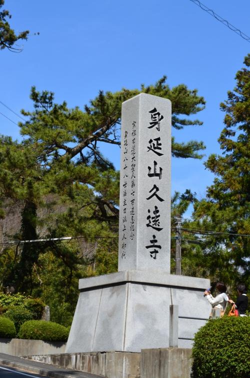 さわやかウォーキング~身延山しだれ桜とはくさい花芽の鑑賞で春を満喫~