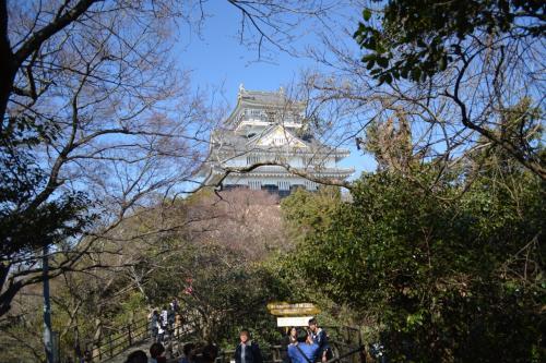 日本百名城をめぐる4 岐阜城