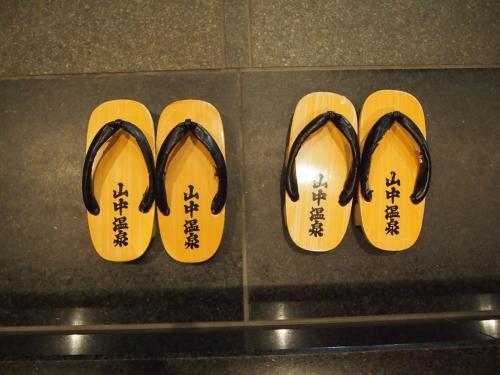 初☆北陸!金沢&山中温泉2泊3日リフレッシュの旅 2