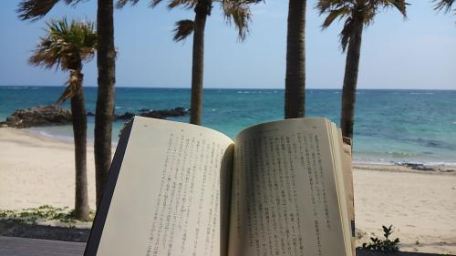 奄美大島のんびり一人旅  2泊3日