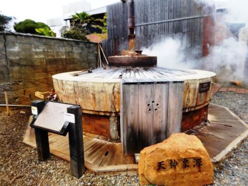 有馬温泉_Arima Onsen 日本三名泉のひとつ!かつ日本三古湯として歴史ある温泉