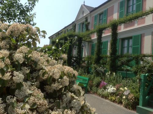 浜名湖の美しい庭!