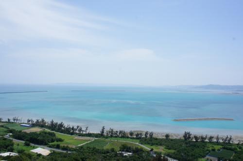 うりずんの沖縄でバースデーひとり旅③