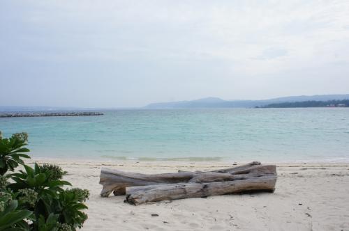 うりずんの沖縄でバースデーひとり旅④