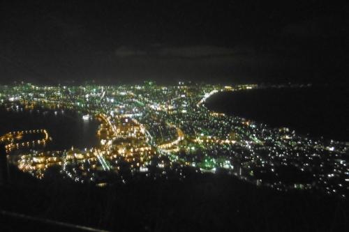 北海道春のヒットパレード3日間のツアーに参加してみた・…2日目