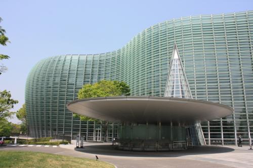 国立美術館   TKウェブ情報局