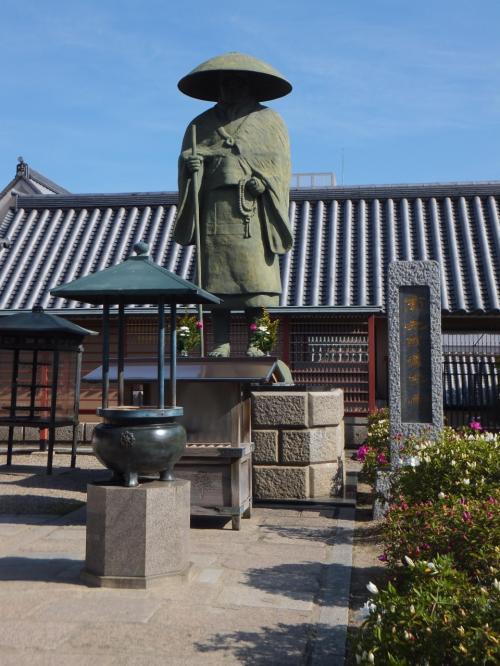 久々の大阪観光JRで行く3泊4日の旅 4日目(終)