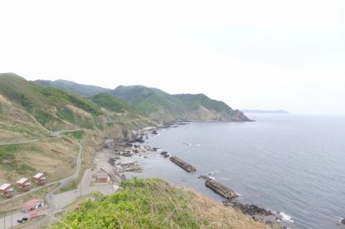 津軽半島~本州の北の果てへ