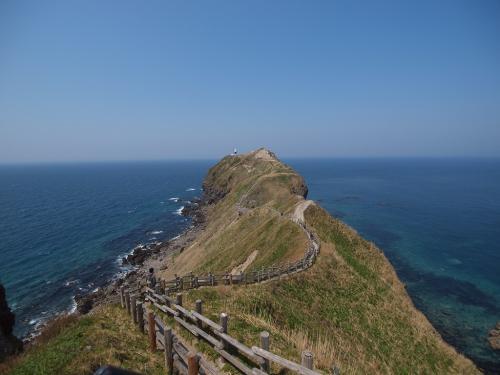 北海道ドライブ旅NO.7<シャコタンブルーとウニ 積丹半島をドライブしよう♪>