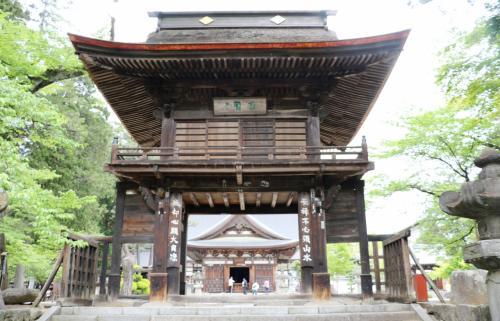 心頭滅却すれば火もまた涼し、快川和尚の恵林寺