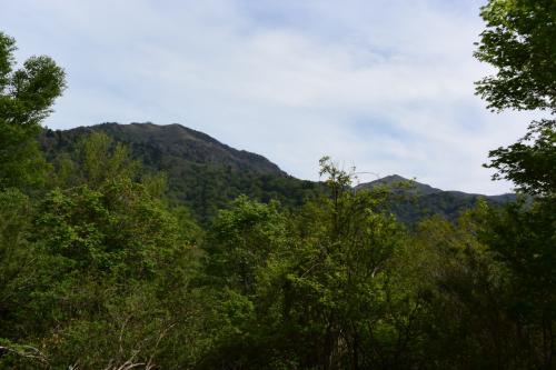 四国徳島の剣山 (見ノ越~リフト利用~山頂へ~♪) (60)