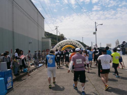 2015.5月小豆島オリーブマラソン参加~またまたまたただいま!小豆島☆彡