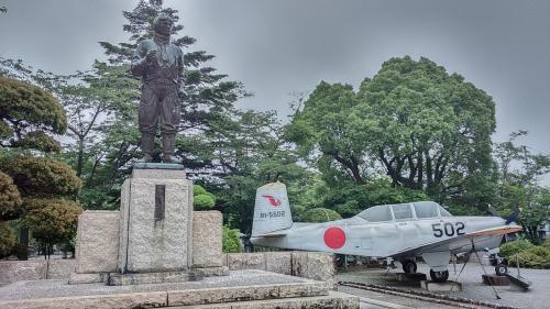 鹿児島プチ旅行*知覧で特攻隊の歴史を見る