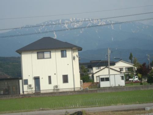 国道8&156号線、道の駅 in 富山Part-1