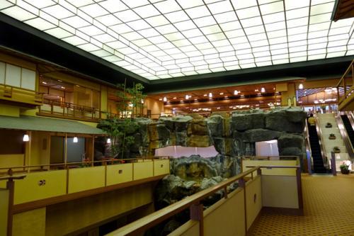 ホテルマン、初めて旅館に行く(笑) − まったり賢島 旅館『宝生苑』1泊2日の旅