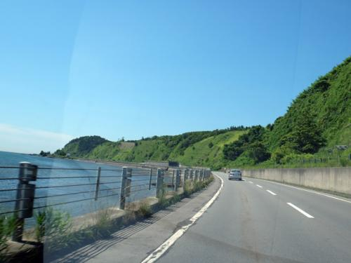 北斗~福島~松前、函館からの日帰りドライブ