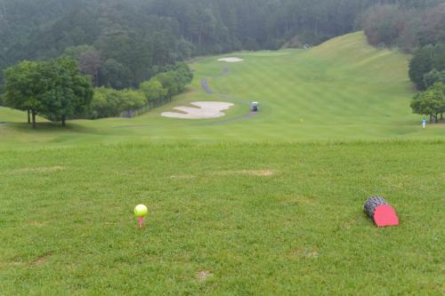 2015年7月 肉とビールでパワーチャージ!(^^)!温泉とゴルフでリフレッシュ♪「びわこ 緑水亭」~「双鈴ゴルフクラブ 土山コース」でゴルフ~